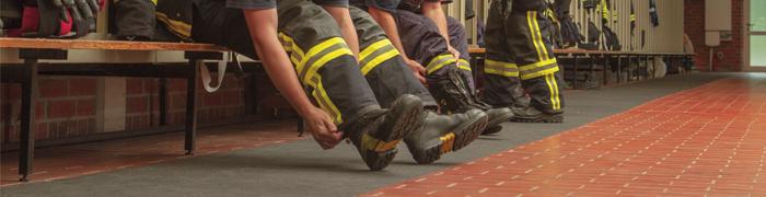Feuerwehr Ausrüstung