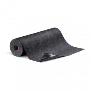 PIG® Grippy® selbsthaftende Saugmattenrollen – Medium Weight