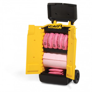 PIG® HazMat Spill Caddy