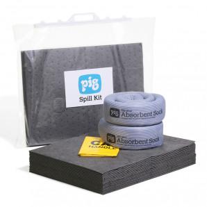 PIG® 30 L Universal Notfallkit in einer Clip-Tasche