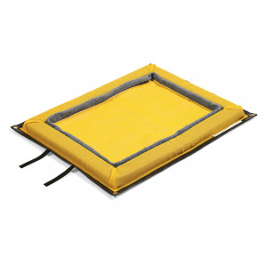 PIG® Auffangmatten mit Filterfunktion für den Außenbereich