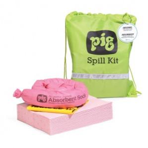 PIG® Notfalltasche - HAZ-MAT
