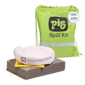 PIG® Oil-Only Spill Bag