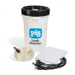 PIG® Eimerkit für Dachleckagen