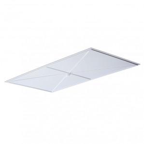 Leckagen-Umleitungssysteme für abgehängte Decken