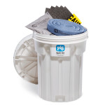 PIG® Universal Notfall-Kit im 115-l-Sicherheitsfass