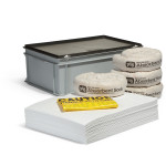 PIG® Notfallkit nur für Öl in Euronorm-Box