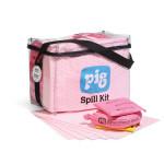 PIG® transparente HazMat-Notfalltasche