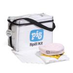 PIG® transparente Oil-Only-Notfalltasche