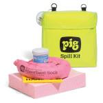 PIG® HazMat-Gabelstapler-Notfallkit