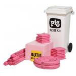 PIG® HazMat Fahrbares Notfall-Kit Groß